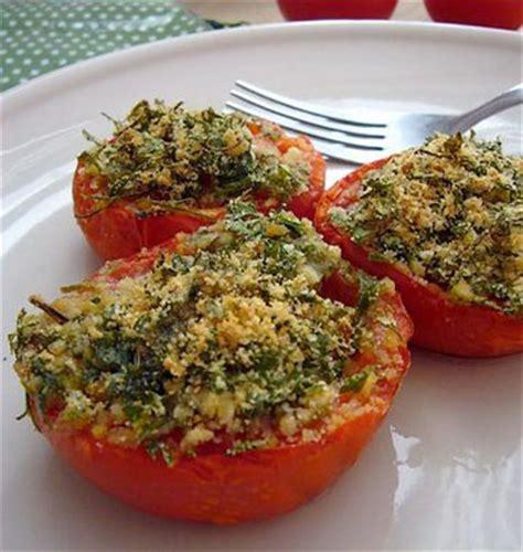 recette cuisine provencale tomates à la provencale les meilleures recettes de