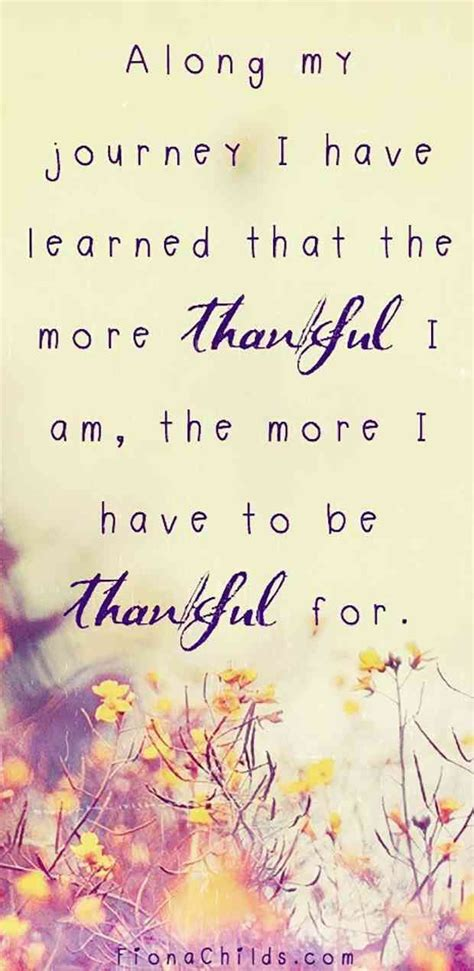 35 Best Gratitude Quotes To Share When You're Feeling Thankful  Gratitude Quotes, Gratitude And