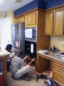 Appliance Installation - Houston Tx