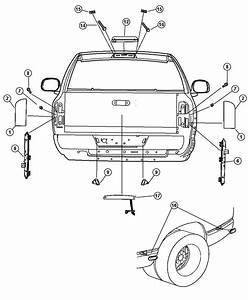 Stock Dodge Dakota Wiring Harness Diagram