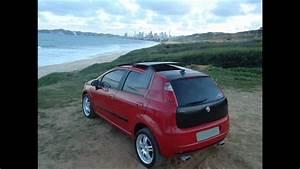 Vendo Fiat Punto Elx 1 4    8v    Flex    Completo    Com