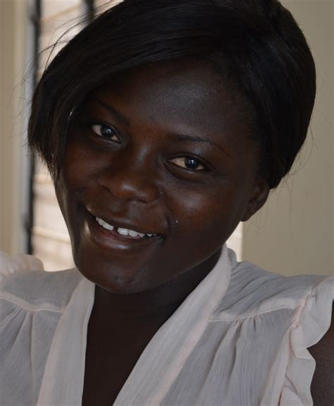 What's It Like To Be A Woman In Ghana, Rhoda?  Steph In
