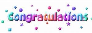 Image Congratulations 30 | Congratulations | Animated ...