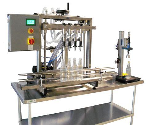 food beverage tabletop packaging system  liquid packaging solutions