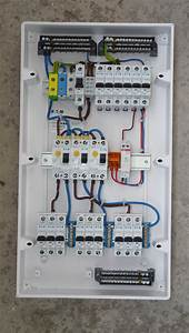 Fuse Box Outside A House : complete a hnc in electrical and electronic engineering at ~ A.2002-acura-tl-radio.info Haus und Dekorationen