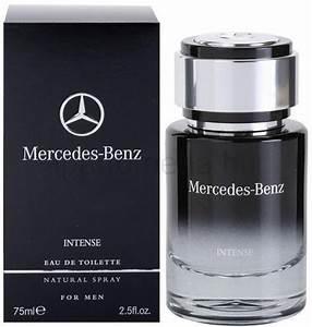 Mercedes Eau De Toilette : mercedes benz intense for men 75ml eau de toilette ~ Jslefanu.com Haus und Dekorationen