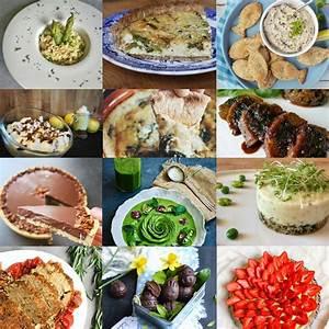 Repas De Paques Traditionnel : 12 recettes pour un menu de p ques vegan vegan freestyle ~ Melissatoandfro.com Idées de Décoration