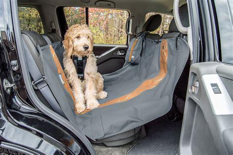 Kurgo Hammock by Kurgo Wander Car Hammock Keep Doggie Safe