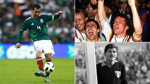 World Cup - Mexico: Rafael Marquez will go to his fifth ...
