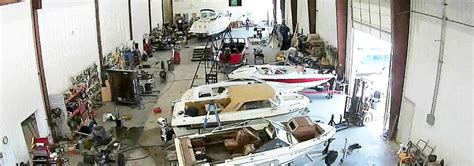 Boat Repair Boise by Boat Service Park A Way Rvs And Marine Center