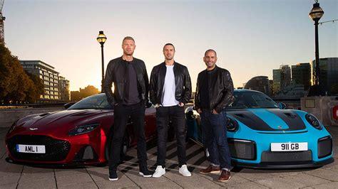 Top Gear by Twee Nieuwe Presentatoren Voor Top Gear Metro