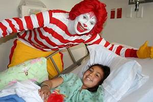 The Ronald McDonald House of Amarillo :: Amarillo, TX