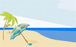 Beach Clip Art at Clker.com - vector clip art online ...