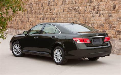 lexus es 2012 lexus es350 reviews and rating motor trend
