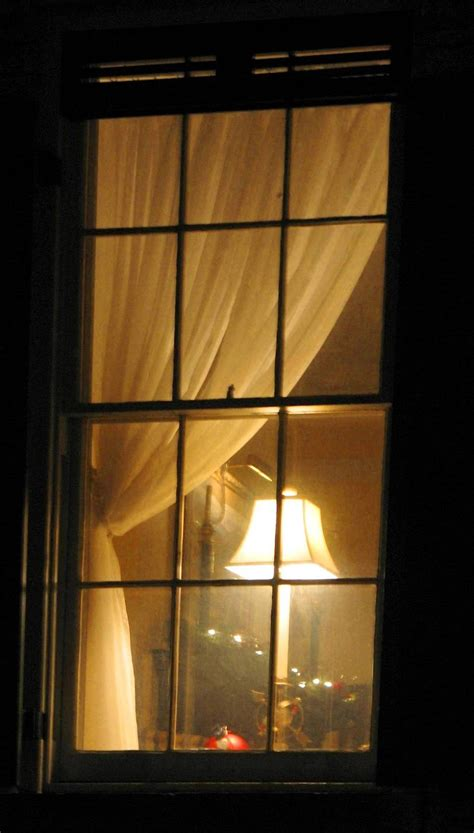 Window Lights by Chuckman S