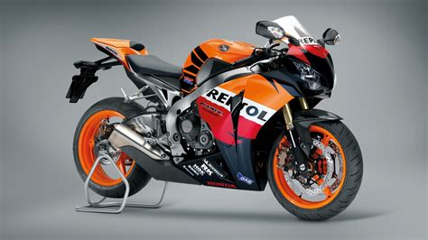 Repsol Honda, Honda Cbr 600rr Wallpapers Hd / Desktop And