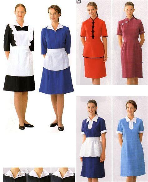 uniforme femme de chambre hotel les 19 meilleures images du tableau blouse femme de