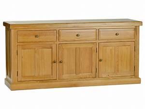 Made Com Sideboard : borwick large sideboard hand crafted from solid oak lpc ~ Michelbontemps.com Haus und Dekorationen