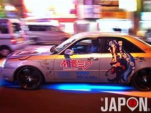 Image Voiture Tuning : culture itasha quand les otaku font du tuning de voiture le ~ Medecine-chirurgie-esthetiques.com Avis de Voitures