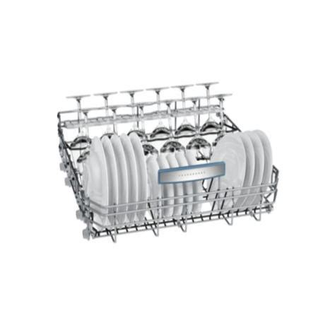 bosch smvmgb  place fully integrated dishwasher  energy efficient heat exchanger