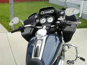 2008 Harley Road Glide  U0026 Ocean Front Time Share Daytona