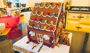 Edible Christmas crafts for children: How to make and
