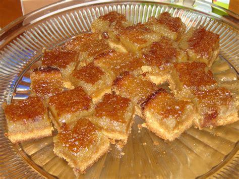 dessert au sirop d erable carr 233 s au sirop d 233 rable recettes du qu 233 bec