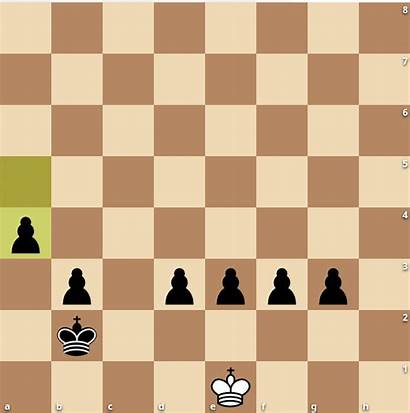 Endgame Sequence Played Winning Anarchychess