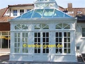 Wintergarten Englischer Stil : wei er englischer wintergarten 044 ~ Markanthonyermac.com Haus und Dekorationen