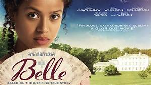 Movie Review Belle