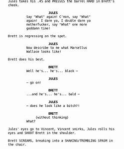 25 best movie script images on pinterest screenwriting With documentary script template