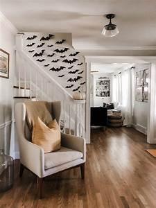 Halloween, Home, Tour, Easy, Halloween, Decor, Ideas