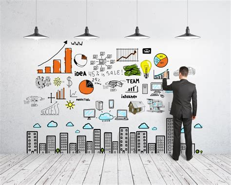 Marketing Solutions - about marketing solutions