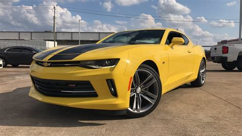 2020 Chevy Camaro by 2020 Chevy Camaro Rs Coupe 2019 2020 Chevy