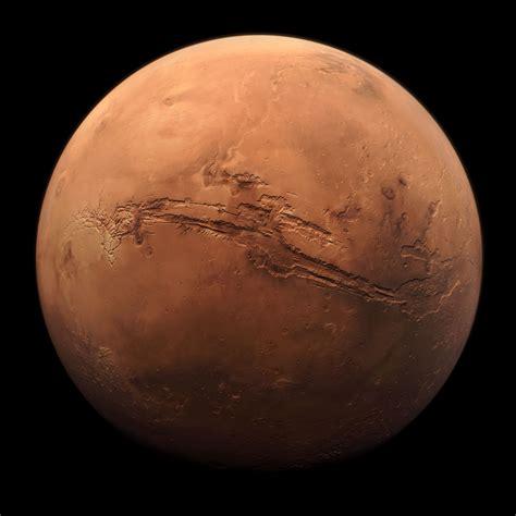 Planet Mars Wallpaper HD Desktop