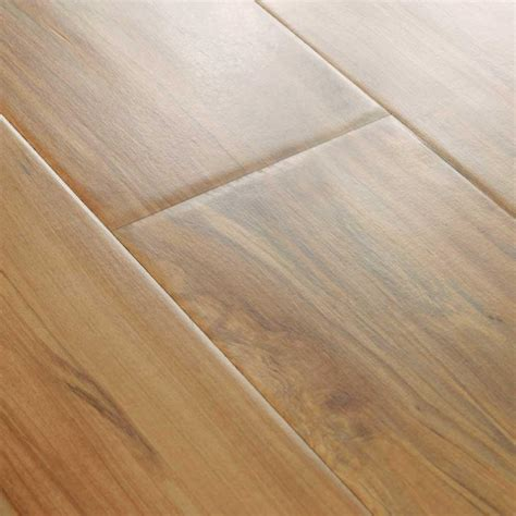 pergo outlast applewood  mm thick     wide
