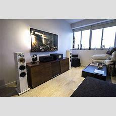 Customer Living Room Setups  Steiger Dynamics