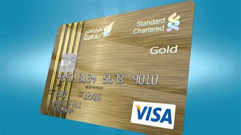 A credit score is a number that reflects the likelihood of you paying credit back. Standard Chartered Bank Promo - Falcon Flyer - YouTube