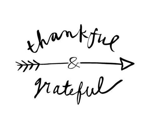 thankful and grateful quotes quotesgram