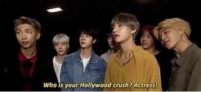 Bts Interview Things Happen Questions Soompi Being