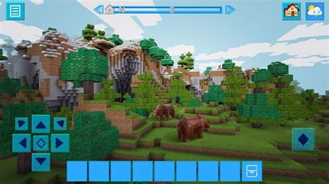 minecraft mobile app realmcraft with skins export to minecraft app report on