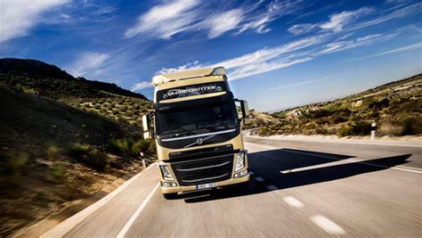 volvo fm  uptime guaranteed volvo trucks