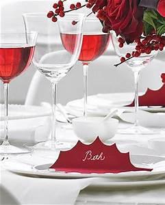 Ideas para decorar la mesa en nochebuena y navidad Paperblog