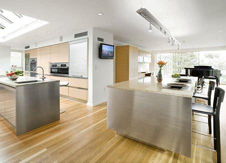 big kitchen design ideas beautiful design of big kitchen in colors digsdigs