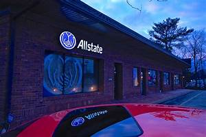 The Most Common... Allstate
