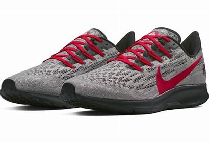 Nike Shoes Pegasus Ohio State Special Edition