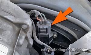 2001 Jeep Grand Cherokee 4 7 Map Sensor Location