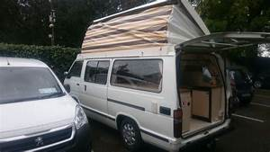 Parts For 1985 Hiace Dormobile Camper