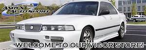Acura Vigor Parts  Vigor Sport Compact Car Parts