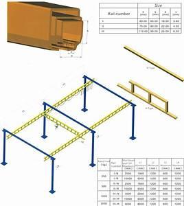Niko Style Rigid Track Rail System For Light Ergonomic